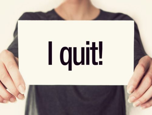 Jak zerwać z praca na etacie i gdzie szukać pomysłu na biznes