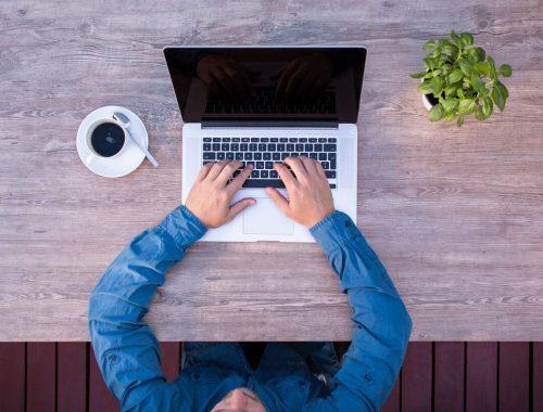 Jak zostać ekspertem internetowym i zarabiać na publikacjach