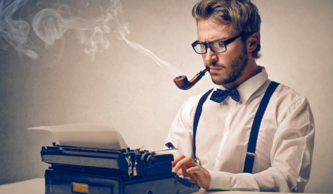 Dziewięć blogowych porad w Internetowym biznesie