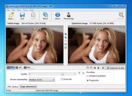 Jak zmniejszyć rozmiar zdjęcia