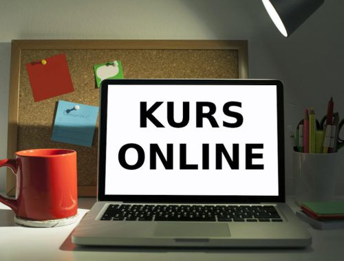 Kurs internetowy. Jak zbudować i na nim zarabiać