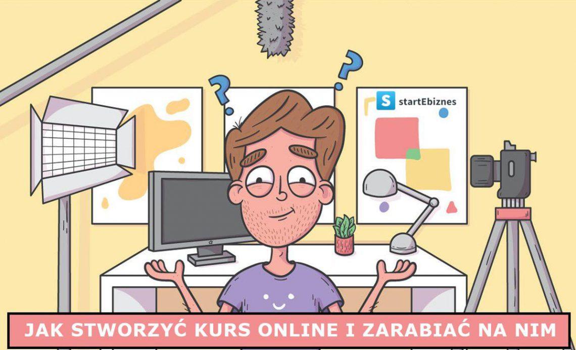 Twórz i sprzedawaj kursy online: przewodnik krok po kroku 2021