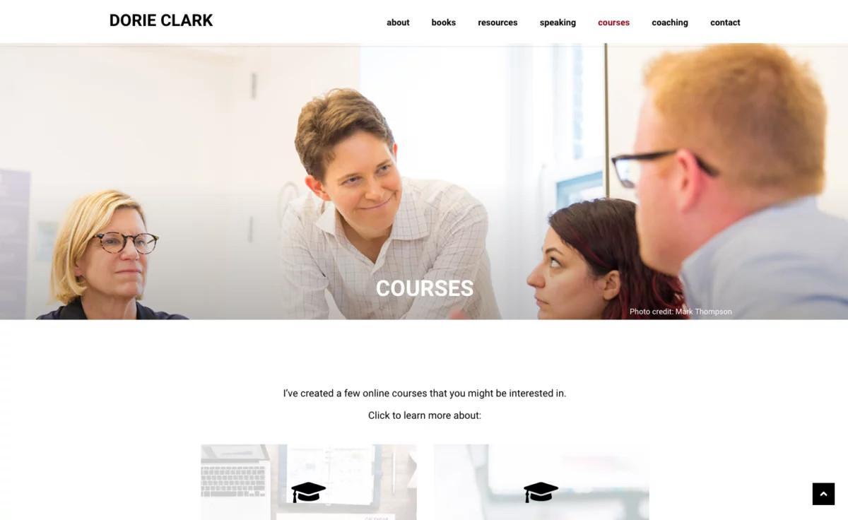 platforma do prowadzenia kursów online